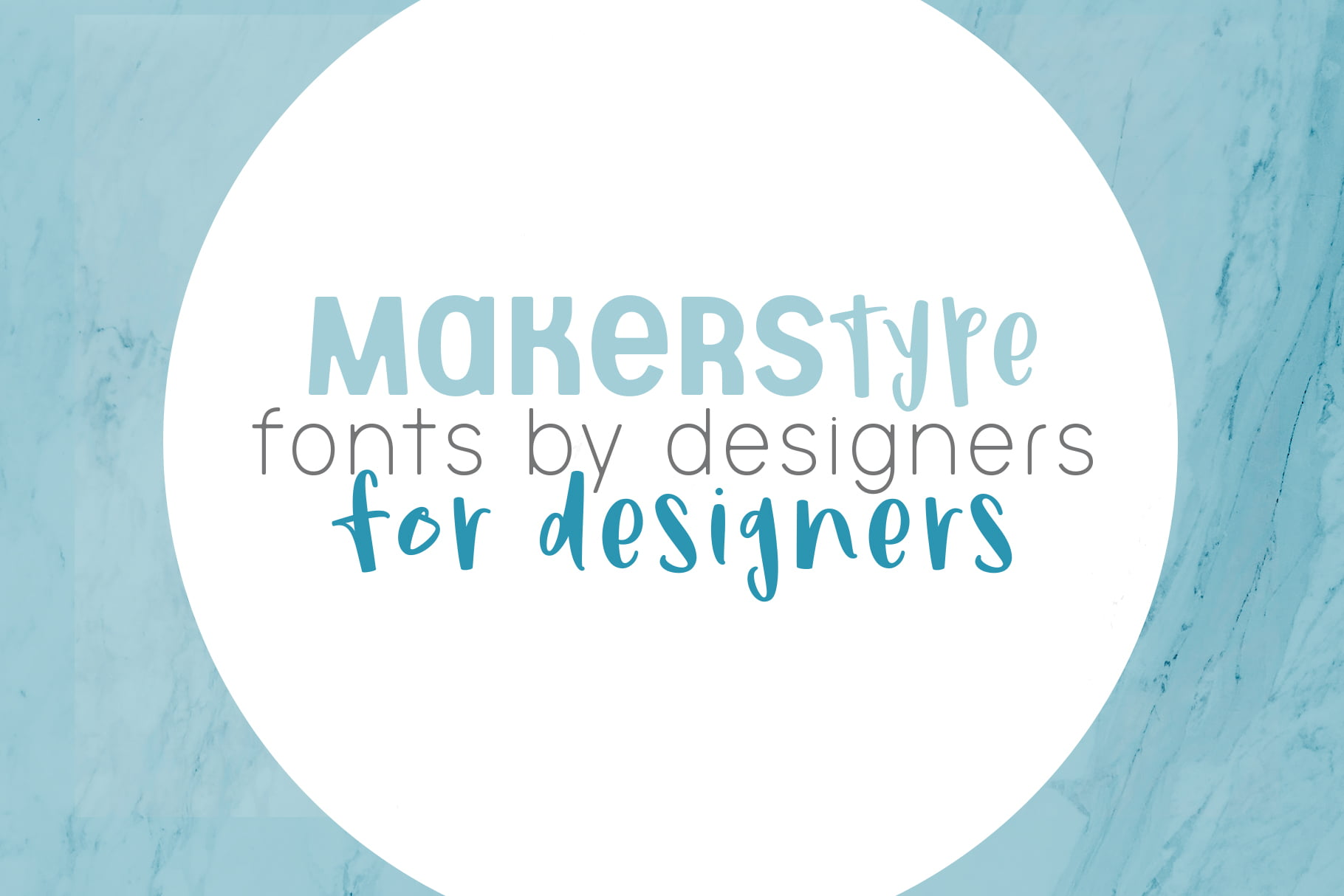 Homepage Makers Type Regular Image