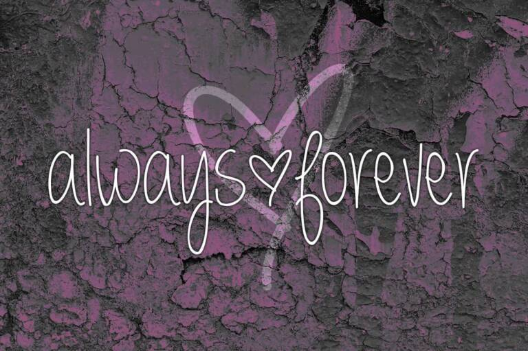 always forever featured image