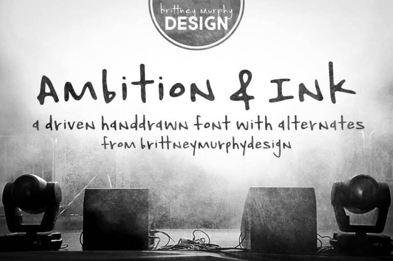 ambition ink featured image