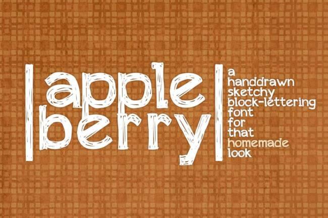 appleberry featured image