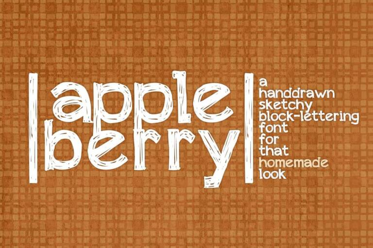 appleberry featured image