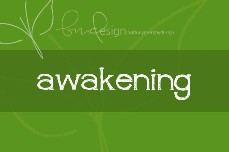 awakening featured image