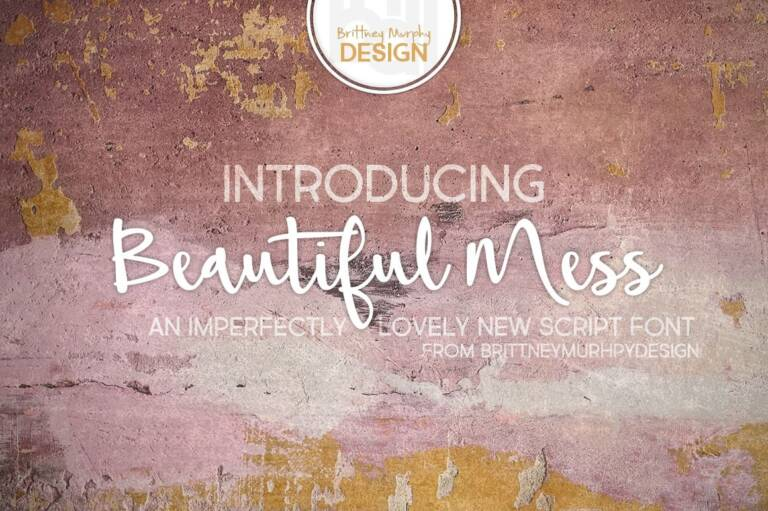 beautiful mess featured image