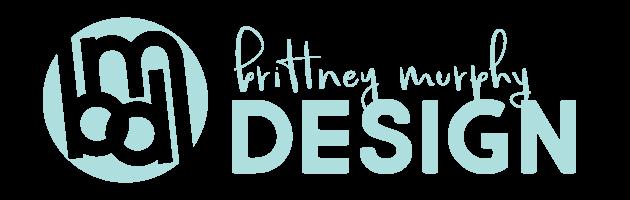 Brittney Murphy Design