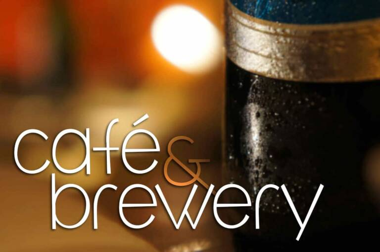 cafe brewery featured image