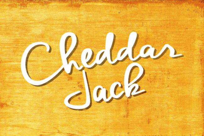cheddar jack featured image