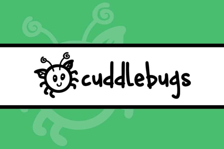 cuddlebugs featured image