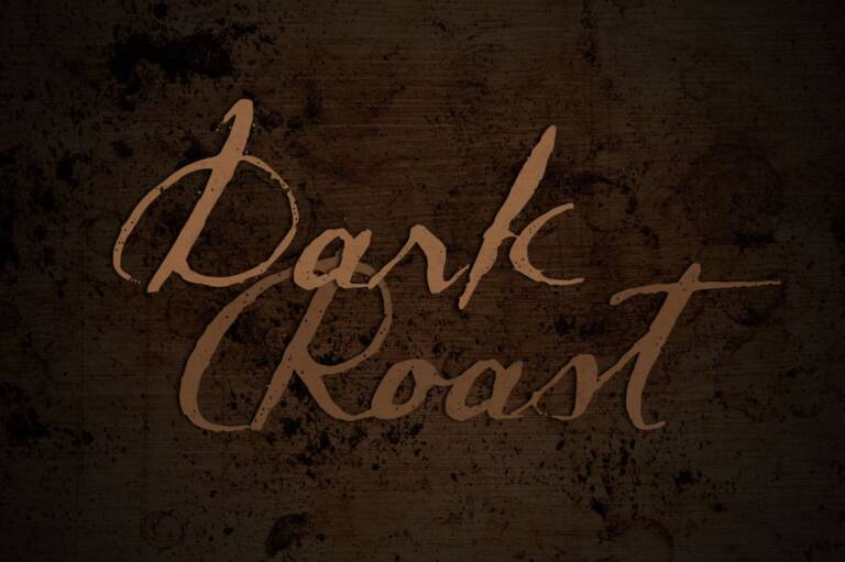 dark roast featured image
