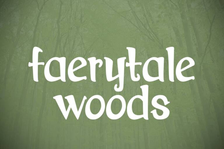 faerytale woods featured image