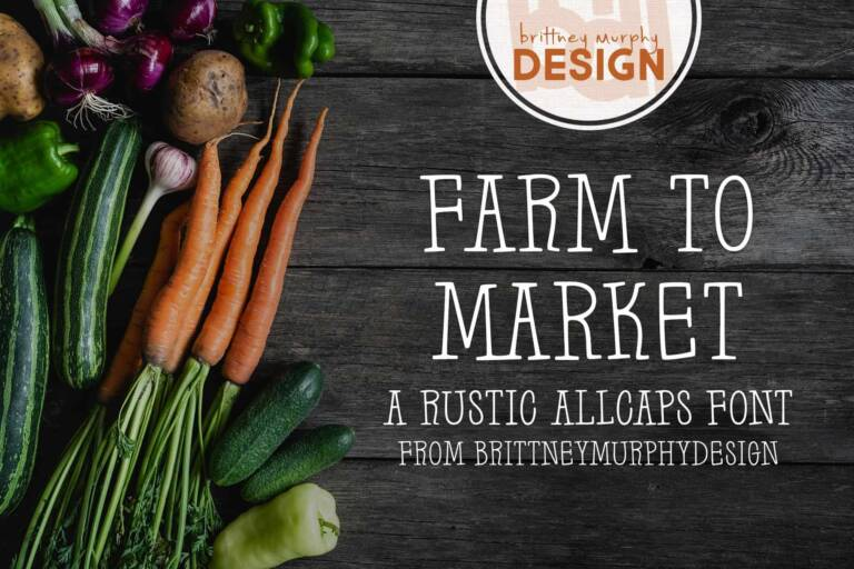 farm to market featured image