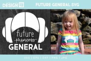 Future General SVG