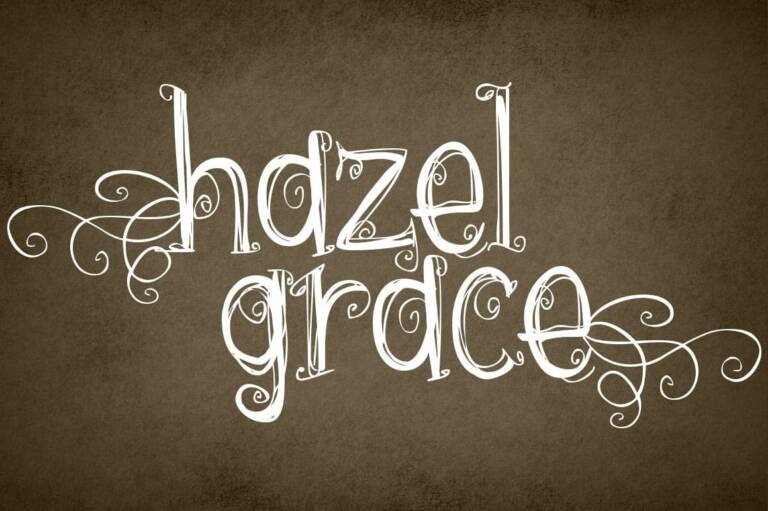 hazel grace featured image