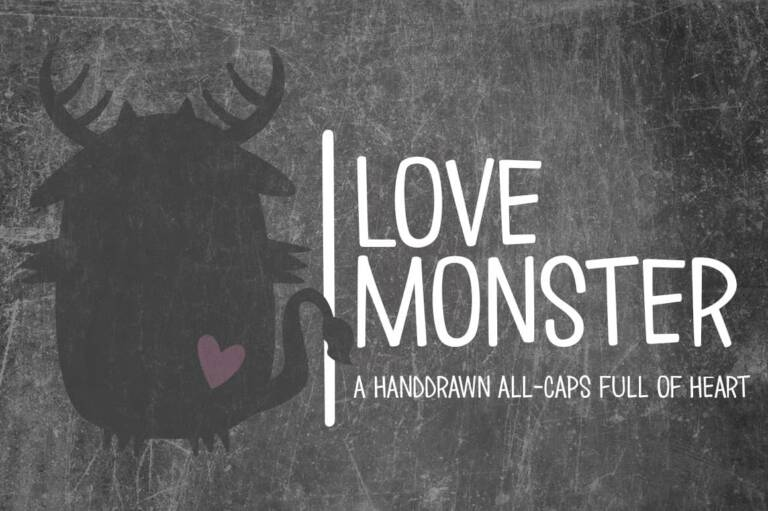 love monster featured image