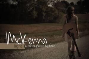 McKenna Light Font