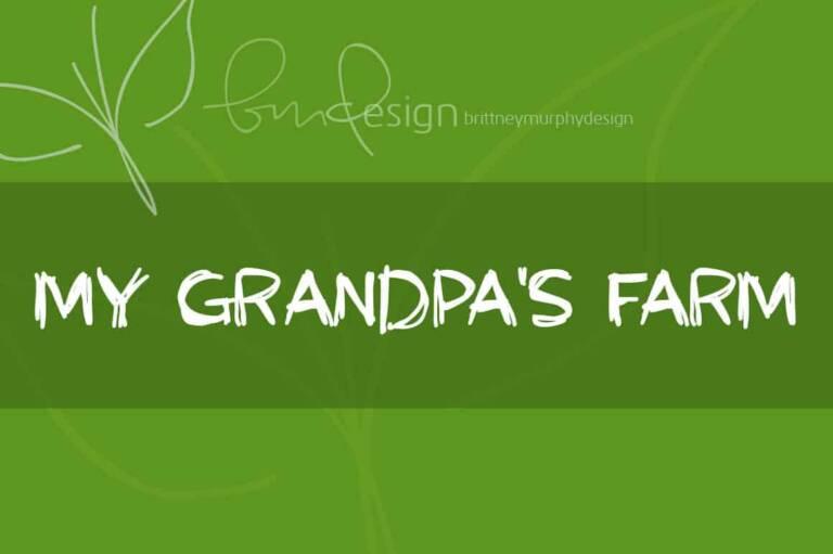 my grandpas farm featured image