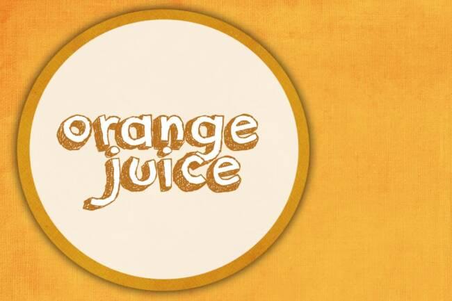 orange juice featured image