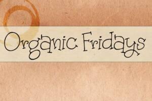Organic Fridays Font