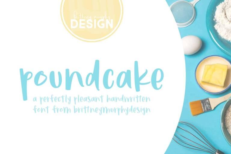 poundcake featured image