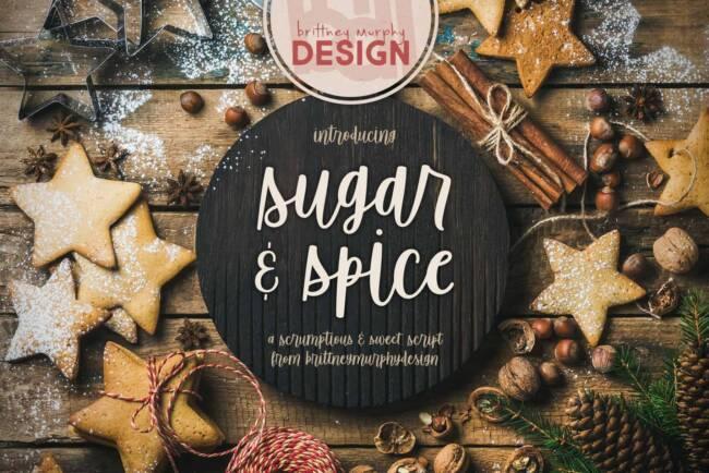 sugar spice featured image