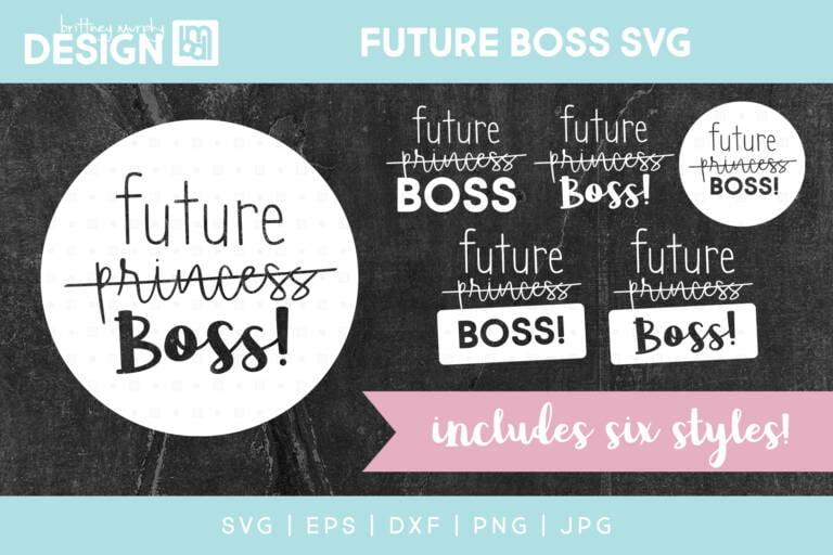 future boss title