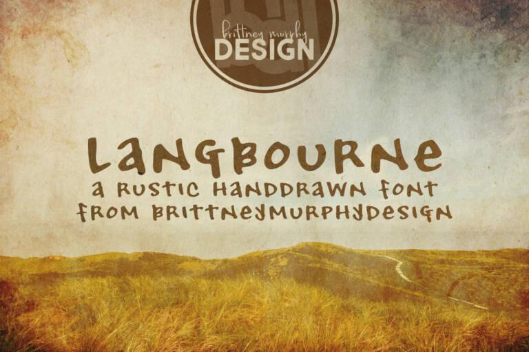 Langbourne Title